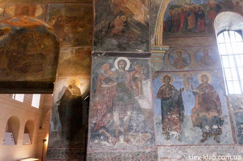 Серафим церковь Спаса на Берестове
