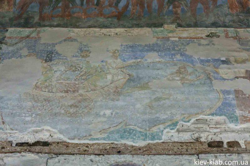 Явление Христа на море Тивериадском
