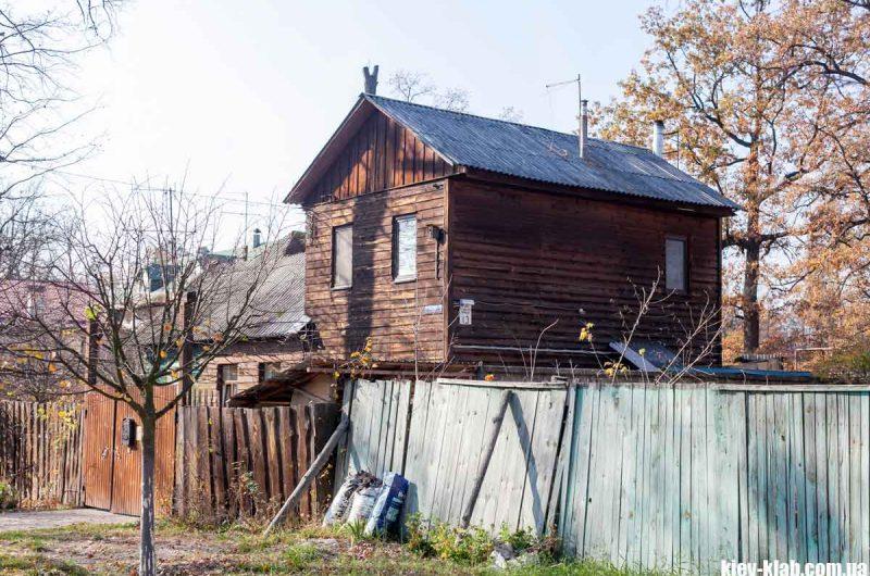 Дача в Пуще-Водице