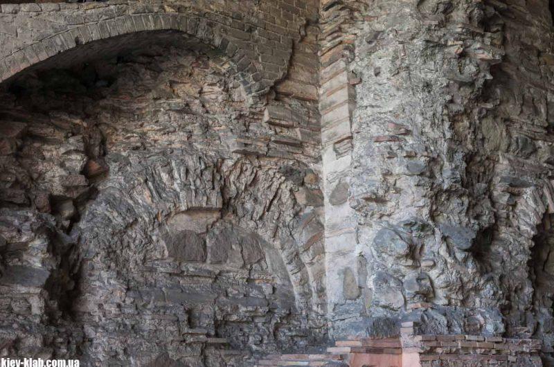 Фрагмент Золотых Ворот