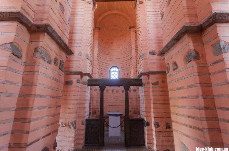 Храм на Золотых Воротах