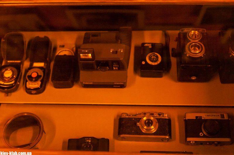 Киевский телецентр старые фотоаппараты