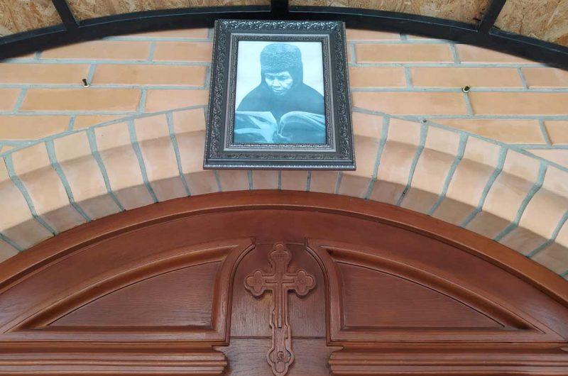 Голосеевский монастырь матушка Алипия