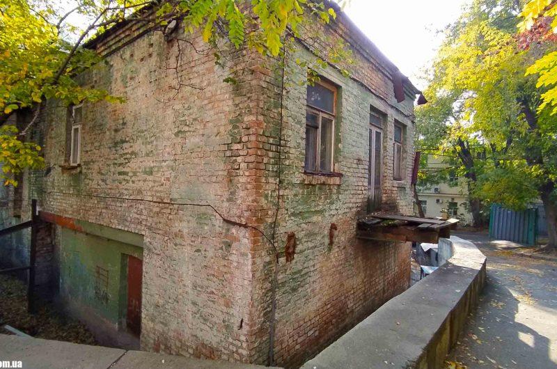 Дом 1879 года на Воровского