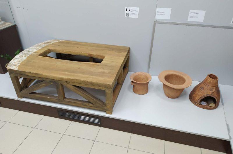 Туалет античность Киев