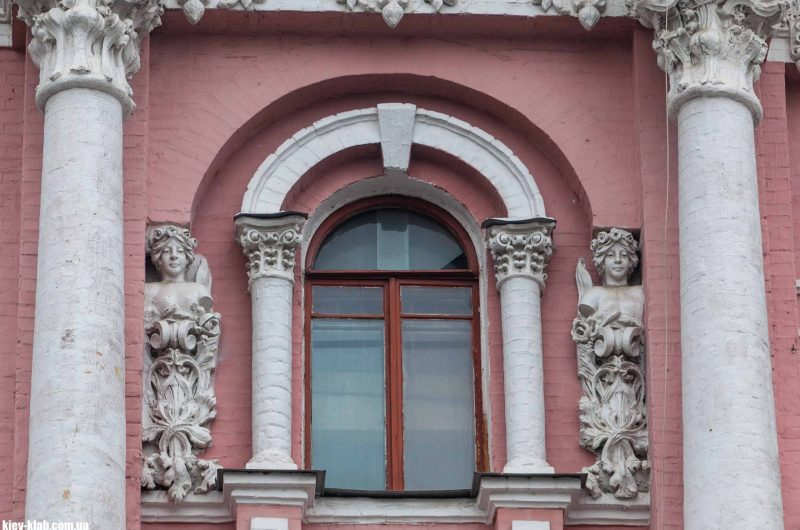 Киевские Липки