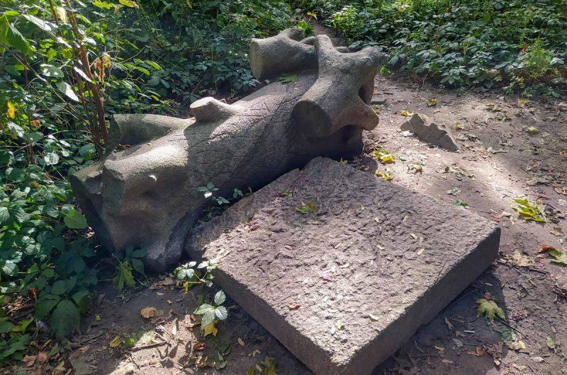 Флоровское кладбище