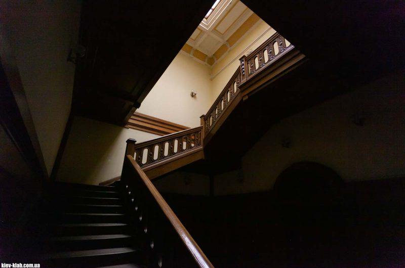Экскурсия в особняк Уваровой