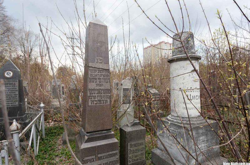 Куренёвское кладбище