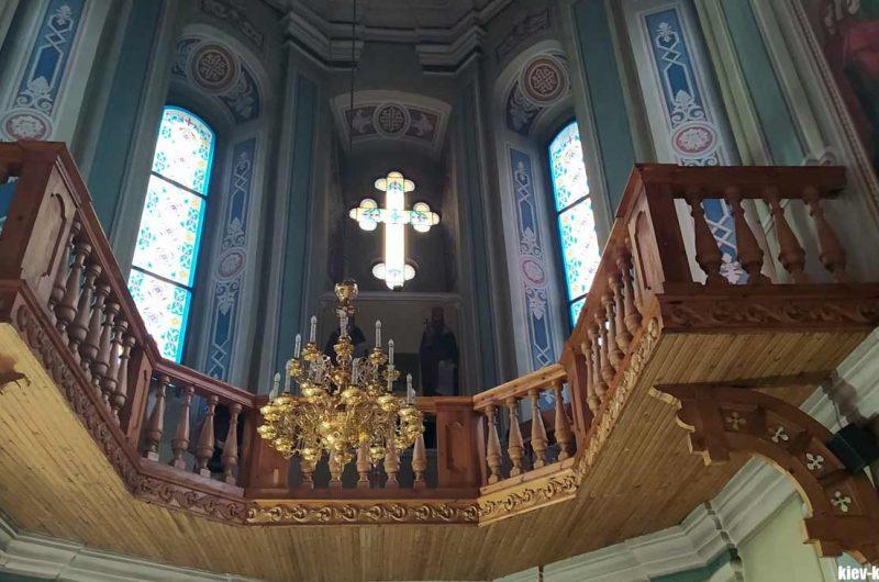 Роспись Георгиевского собора