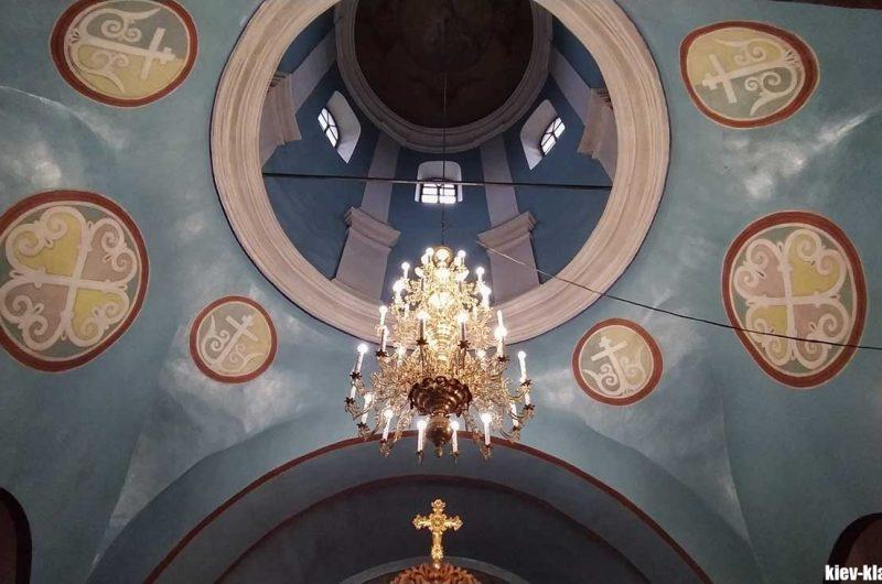 Собор во имя Архистратига Михаила