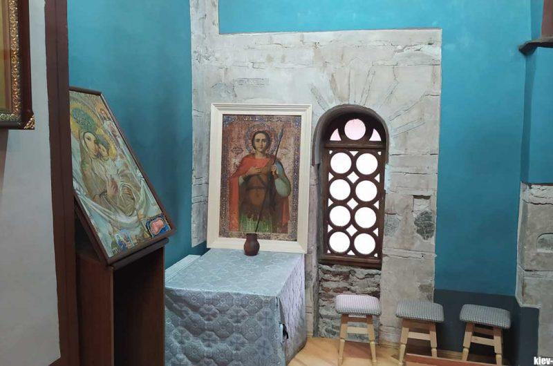 Собор 11 столетия