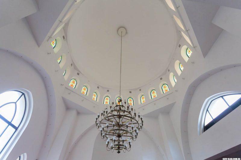Все мечети Киева