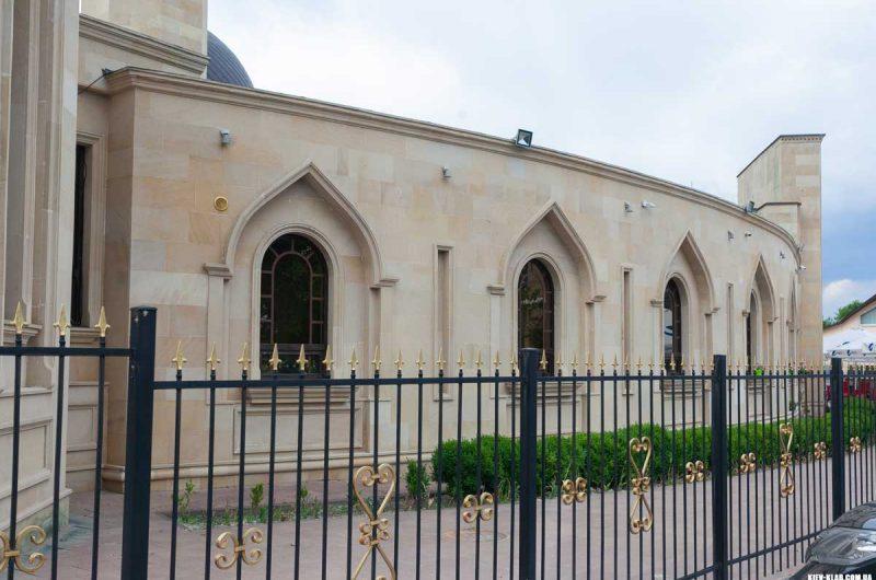 Мечеть Лукъяновская 46