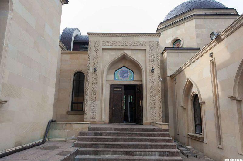 Мечеть на Щекавице