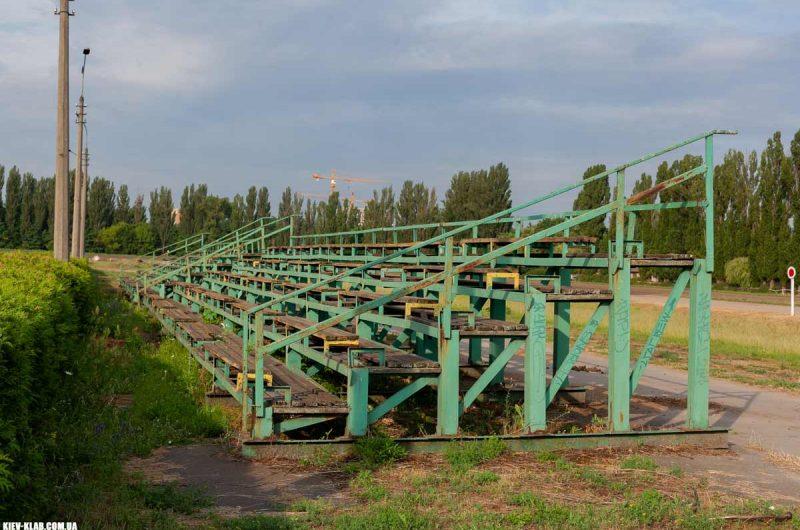 Ипподром Киев 2021